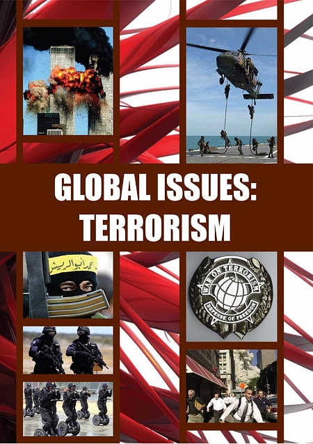 Global Issues: terrorism